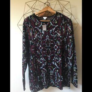 New J.Jill xl sweater
